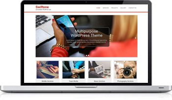 swiftone-free-wordpress-theme