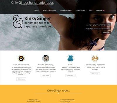 kinky-ginger_com_en