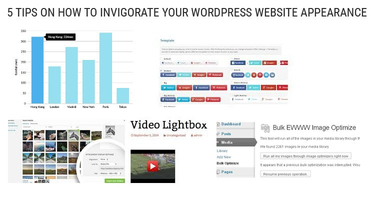 5-Tips-On-How-to-Invigorate-Your-WordPress-Website-Appearance