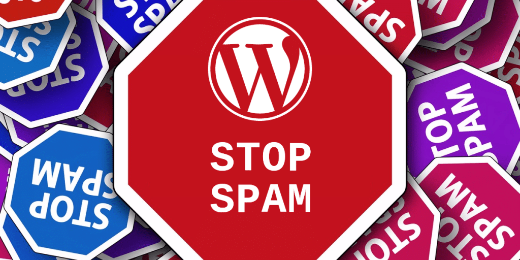 WordPress Referrer Spam