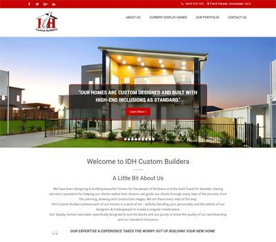 idhcustombuilders