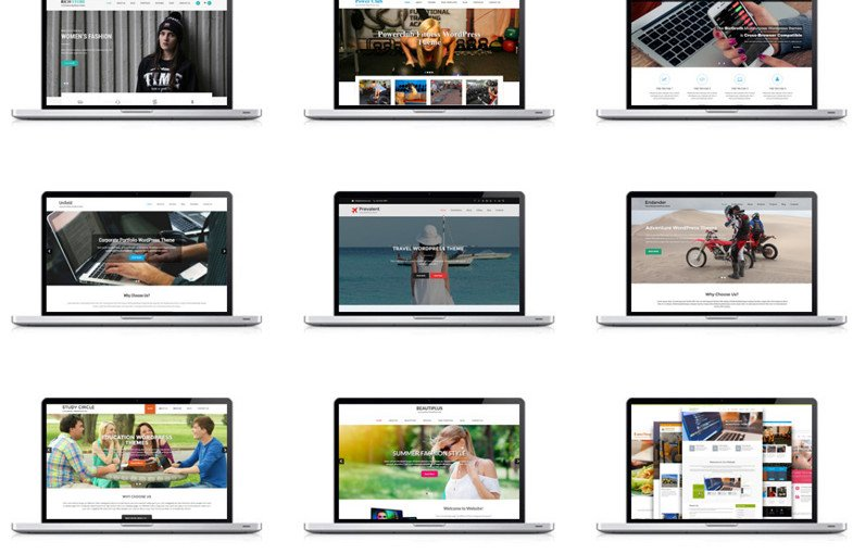 10-best-responsive-themes
