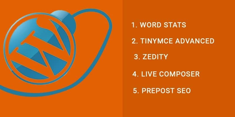 WordPress Plugins for Content