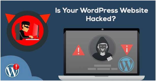 Is your WordPress Website Hacked? 10 Ways to Detect | Grace