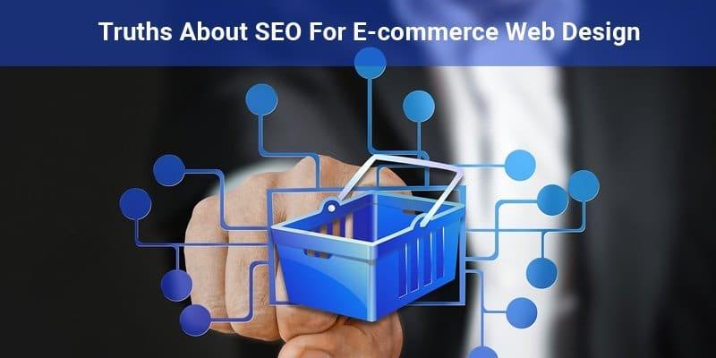 SEO For E-commerce