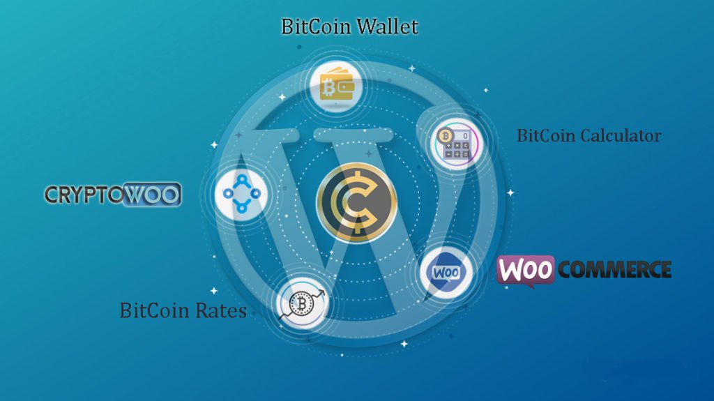 Top 5 Cryptocurrency Plugins for WordPress | Grace Themes