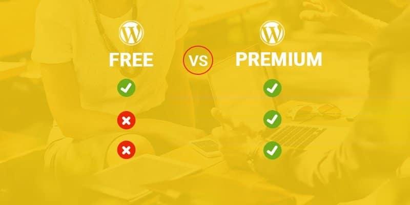 Free Versus Premium