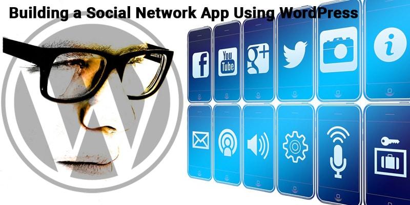 Building a Social Network App Using WordPress | Grace Themes