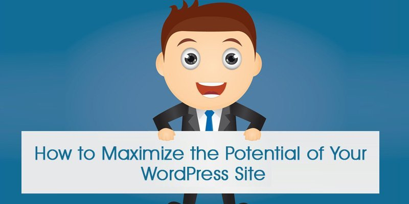 User-Friendly Experience with WordPress