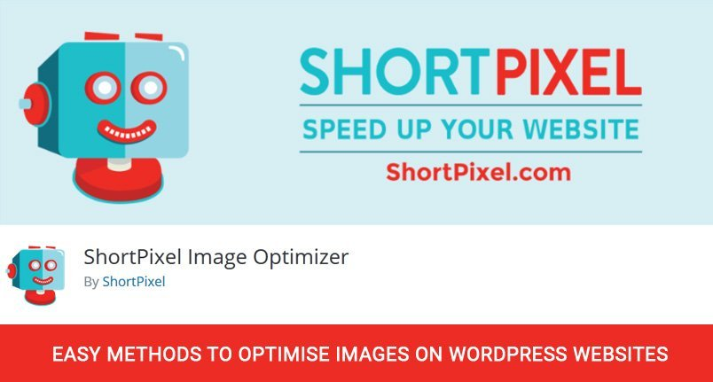 Methods to Optimise Images
