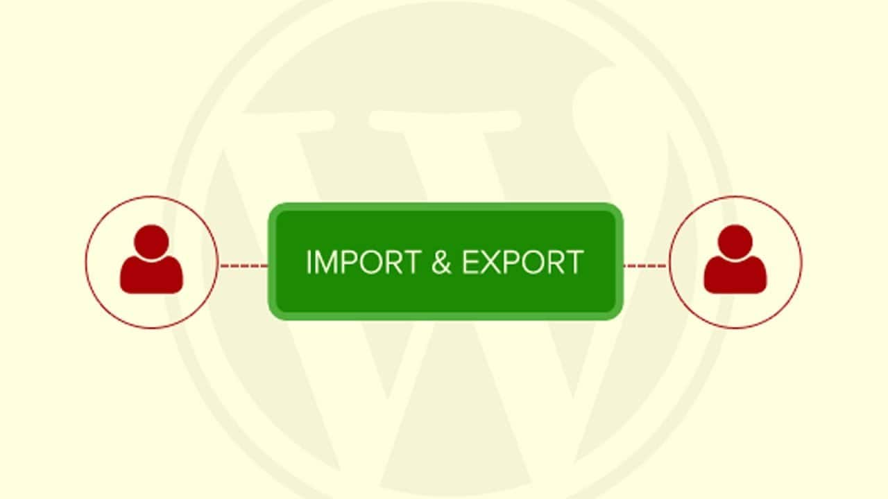 How to Easily Export-Import WooCommerce Products | Grace Themes