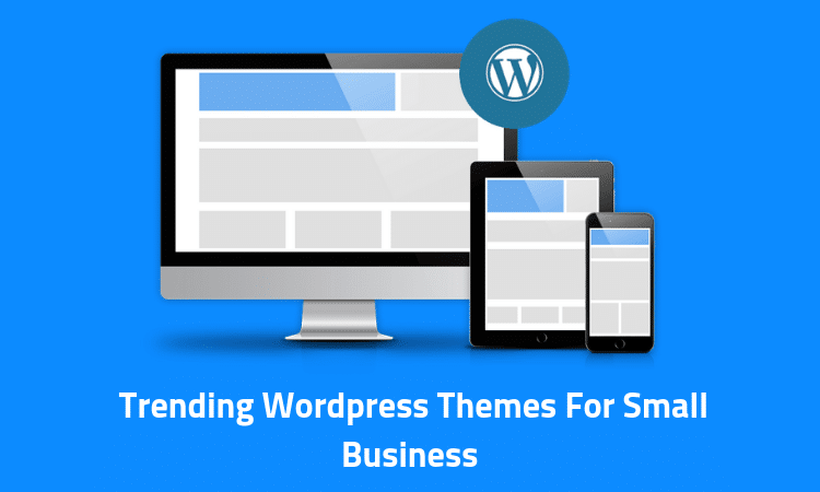 WordPress Themes For Small Business