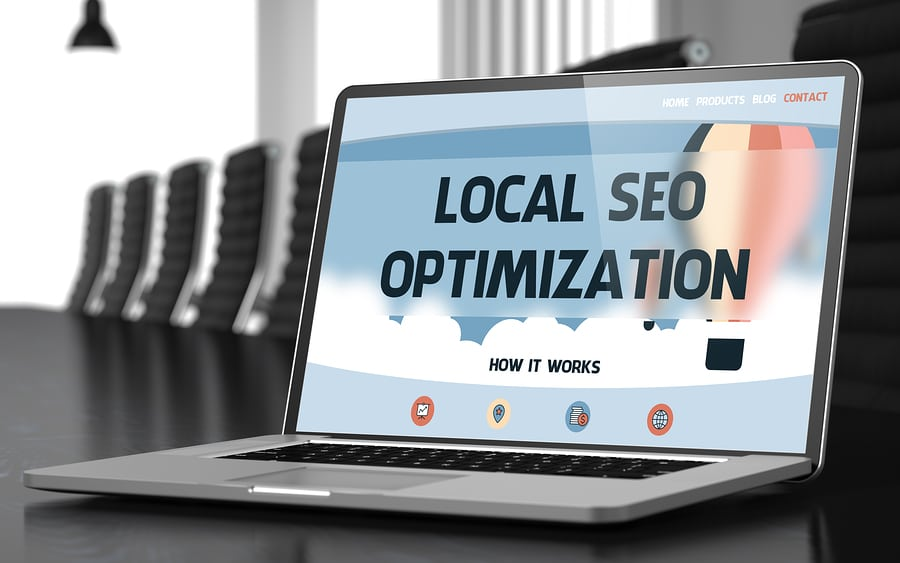 WordPress Tips for the Local Small Business