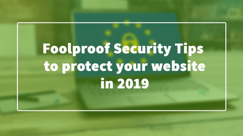 Foolproof-Security-Tips-to-protect-your-website