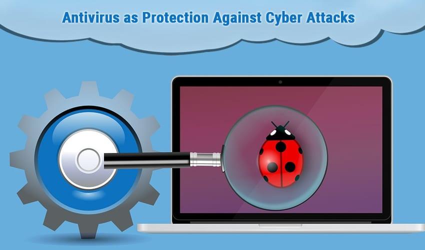 Antivirus as Protection