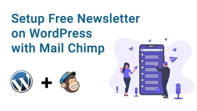 Free Email Newsletter for WordPress