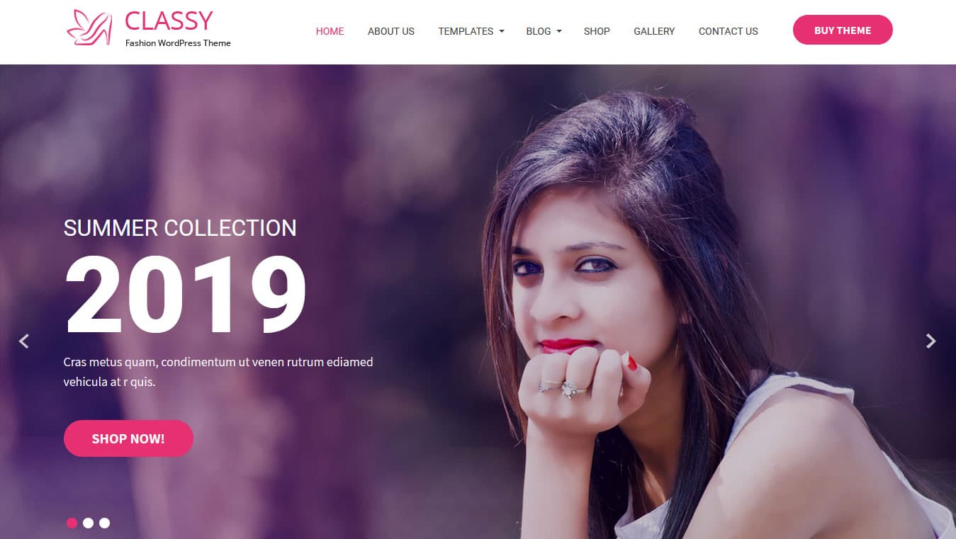 10 Best Clean Wordpress Themes For 2020 Grace Themes