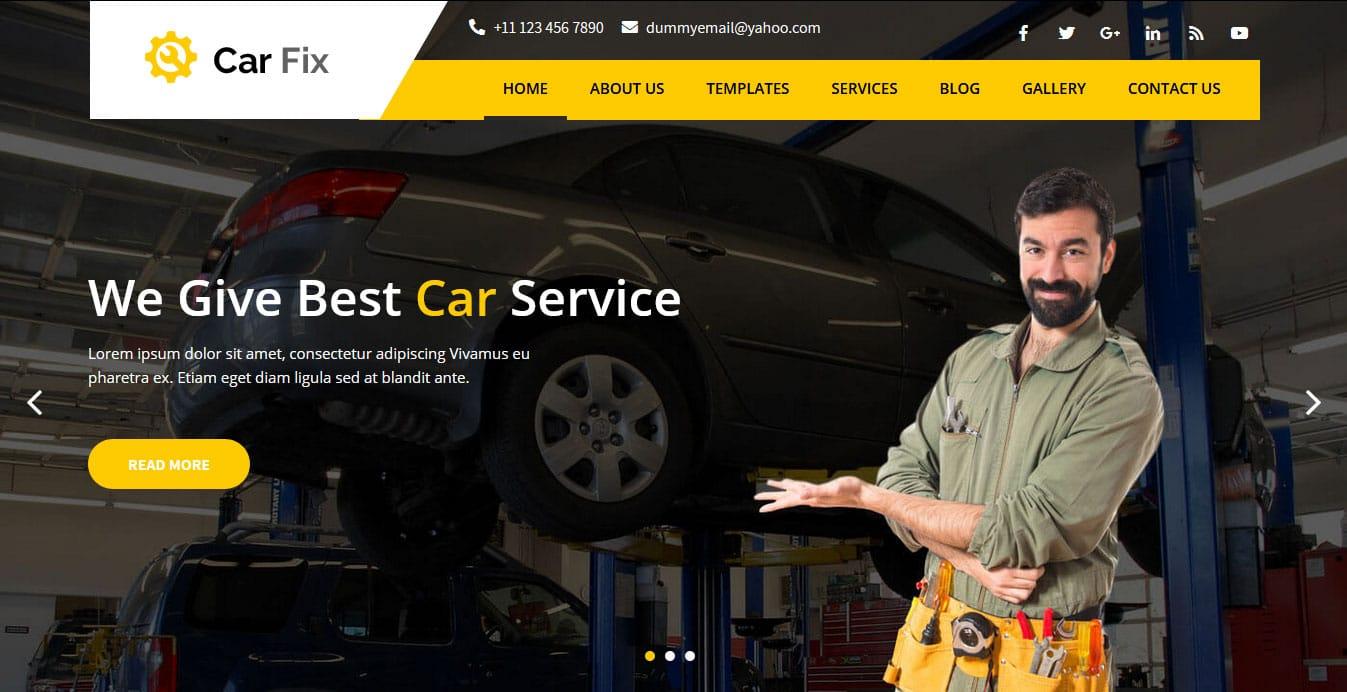 Car Fix Pro
