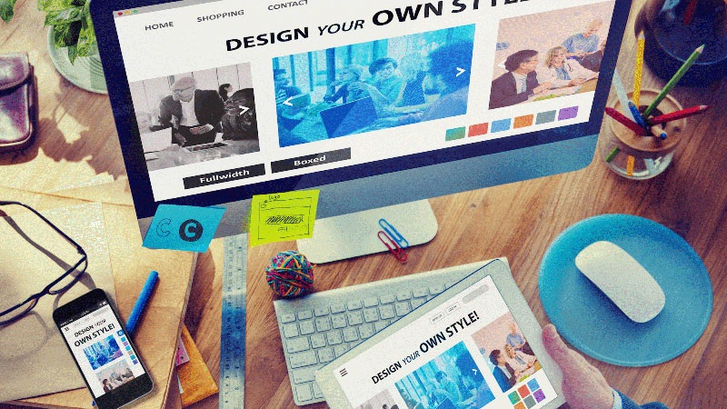 How to Make a Website That's Visually Appealing