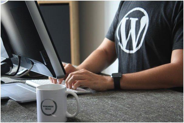 Adding a Favicon to WordPress