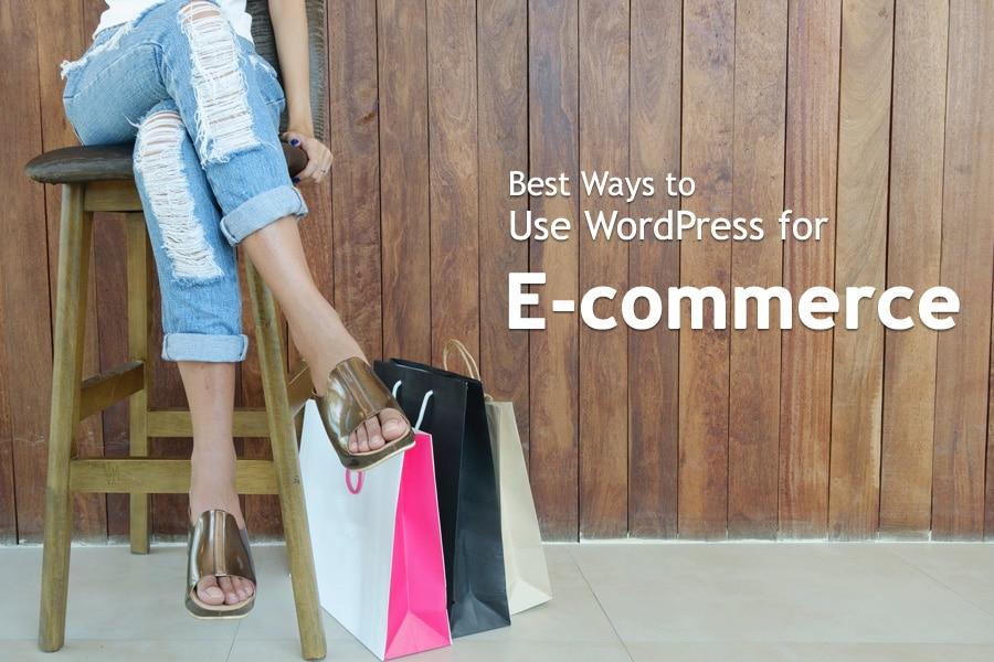 WordPress for E-commerce