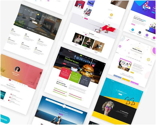 Hot Web Design Trends