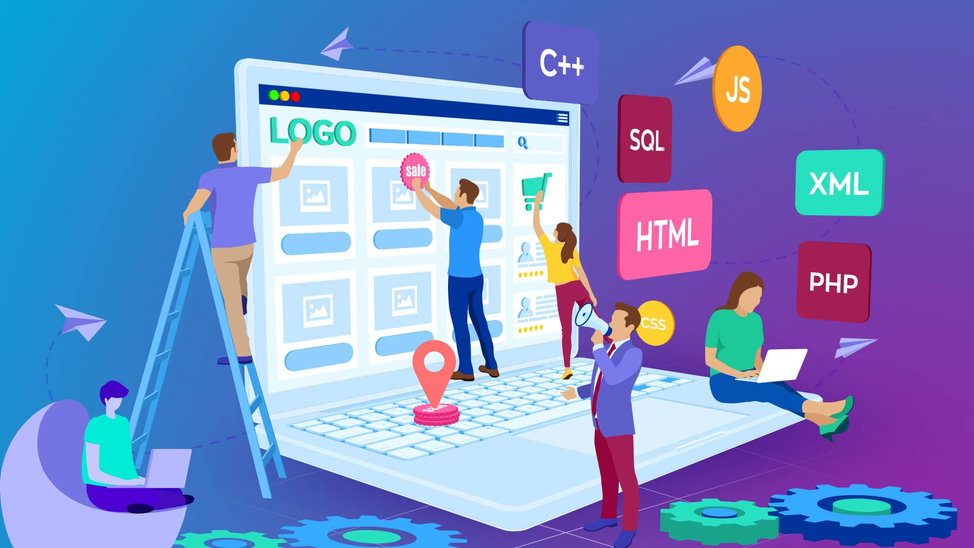 What Are The Tips And Tricks In Web Design Techniques Grace Themes