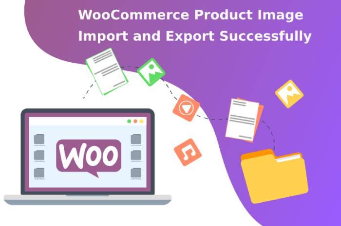 woocommerce exports