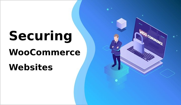 securing woocommerce website