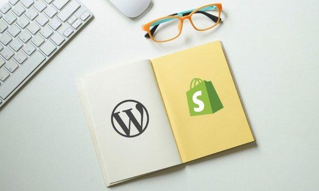Shopify SEO vs WordPress SEO