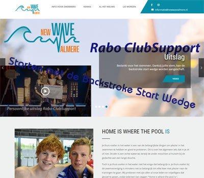 New Wave Almere