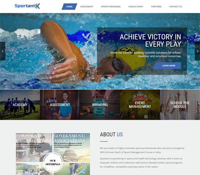 Sportanix Healthtech