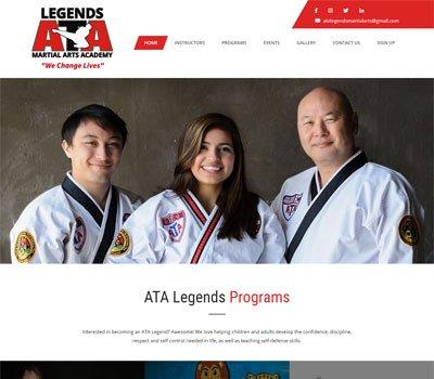 ATA Legends