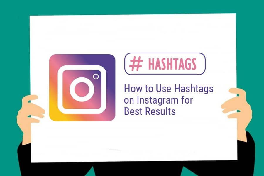 Use Hashtags on Instagram