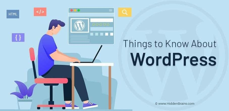 WordPress Things