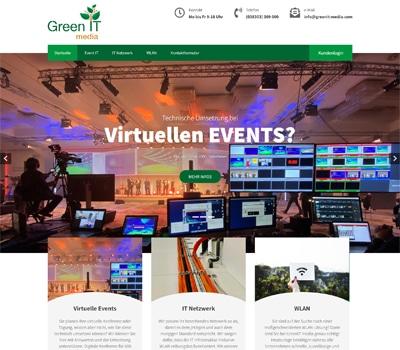 GreenIT media