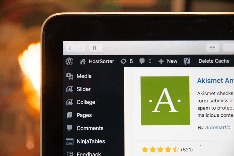 Designing WordPress Logos