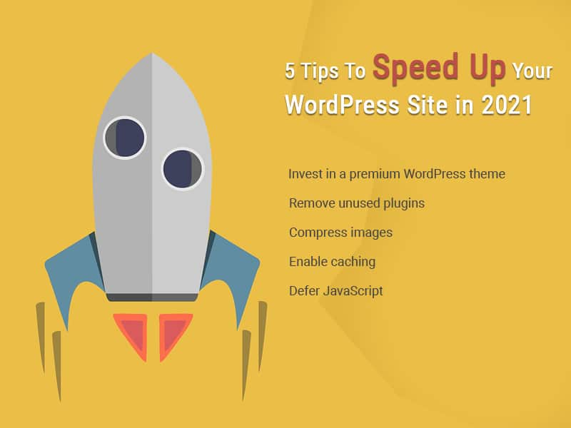 5-Tips-To-Speed-Up-Your-WordPress-Site-in-2021