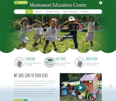 Montessori Education Centre