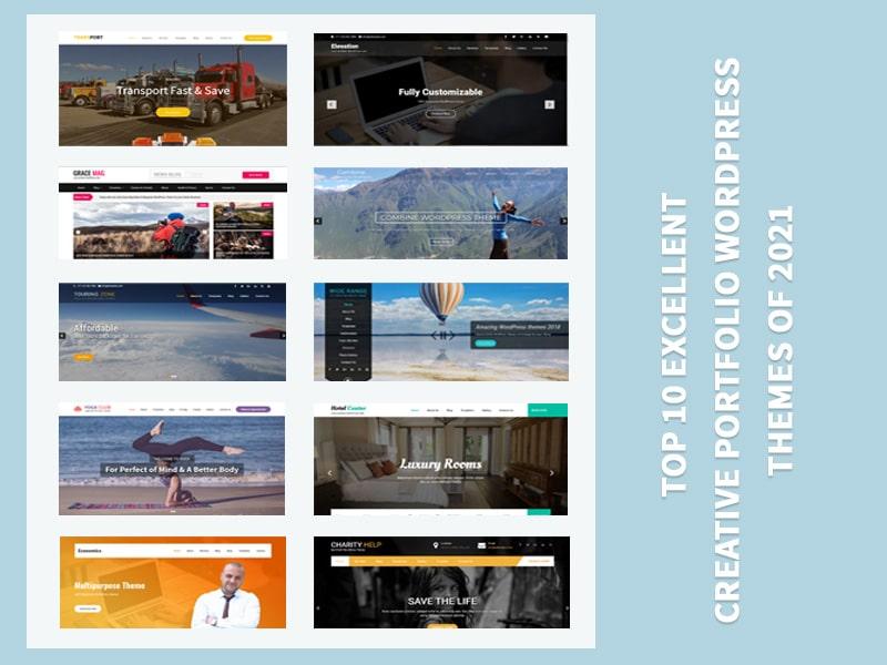 Top-10-Excellent-Creative-Portfolio-WordPress-Themes-of-2021