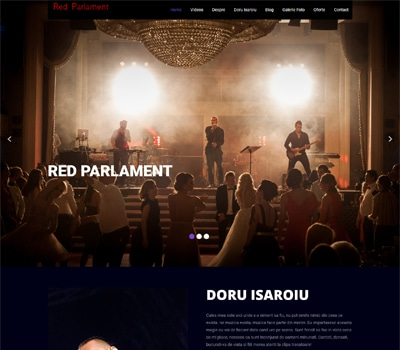 Red Parlament