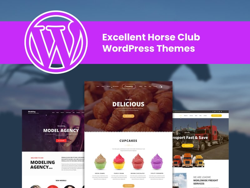 Excellent-Horse-Club-WordPress-Themes-of-2021