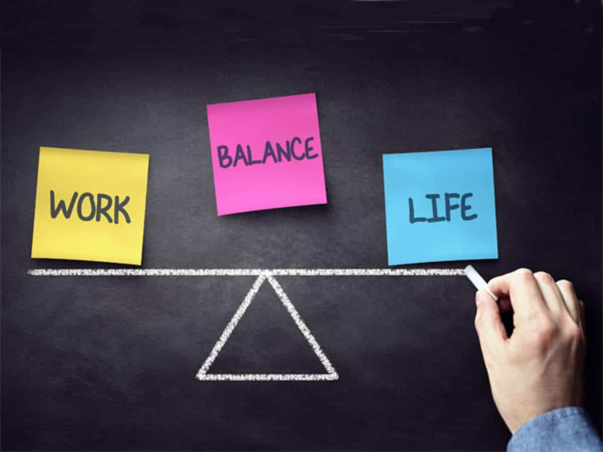 How to Balancing Your WordPress Work with Real-Life Stress