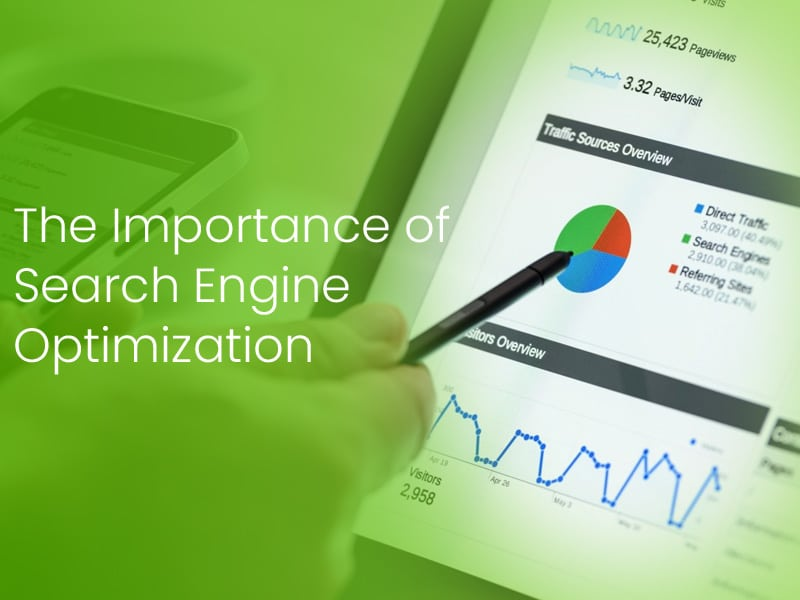 The-Importance-of-Search-Engine-Optimization